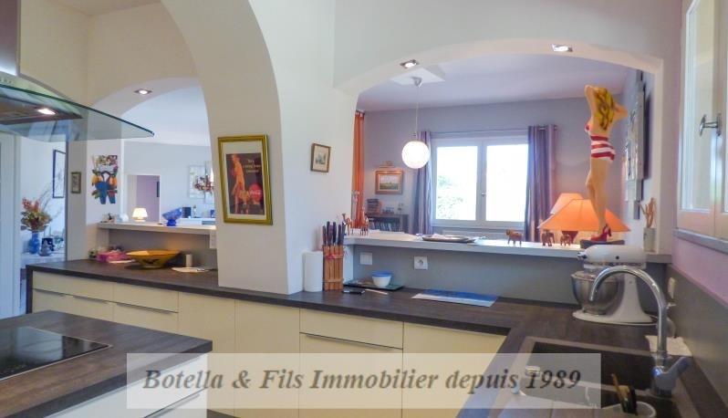Verkoop van prestige  huis Bagnols sur ceze 600000€ - Foto 7