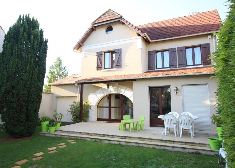 Vente maison / villa Montesson 582 000€ - Photo 1