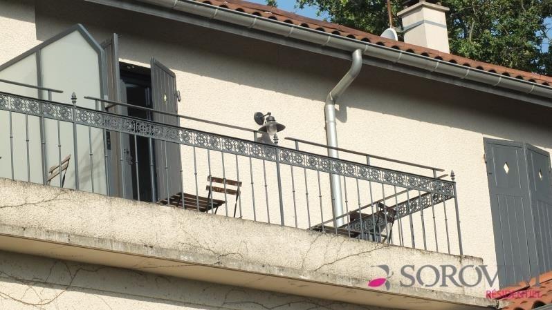 Sale apartment Écully 275000€ - Picture 3