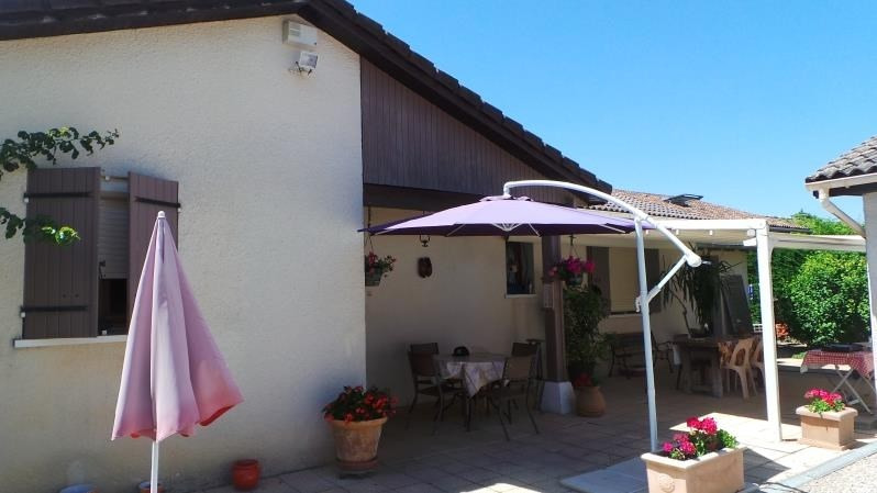 Vente maison / villa Blyes 292 000€ - Photo 4