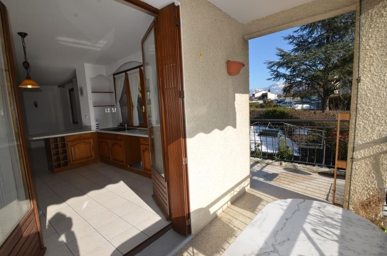 Sale apartment Poisy 358000€ - Picture 5