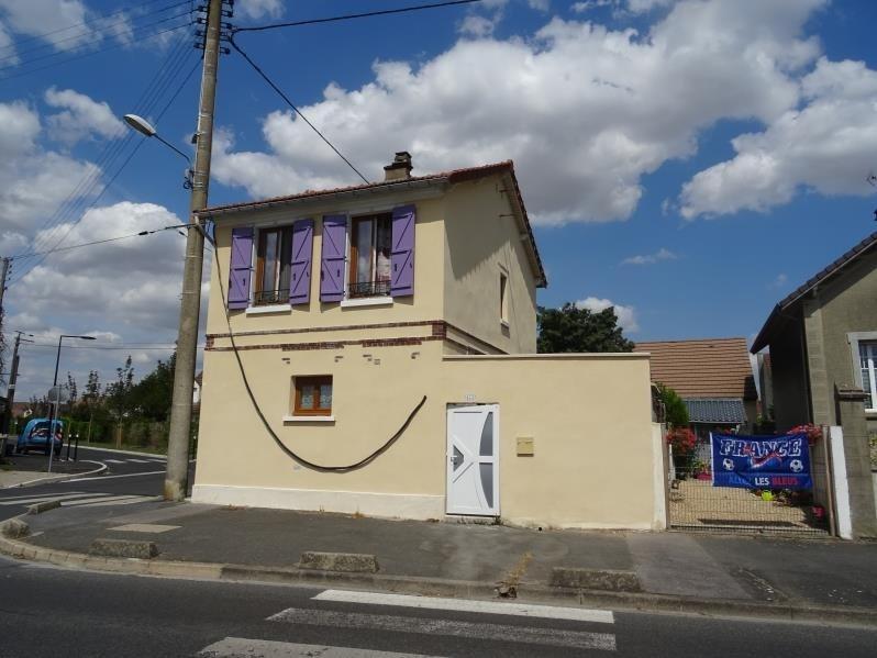 Vente maison / villa Chambly 193000€ - Photo 1