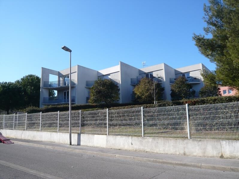 Affitto appartamento Montpellier 563€ CC - Fotografia 4