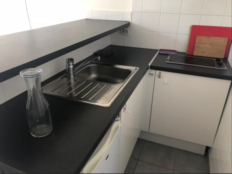 Location appartement Versailles 793€ CC - Photo 4