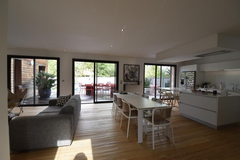 Vente de prestige maison / villa Bordeaux 980000€ - Photo 5