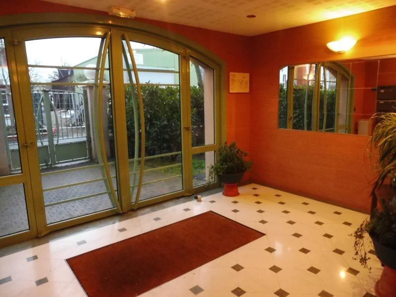 Sale apartment Sarcelles 187000€ - Picture 2