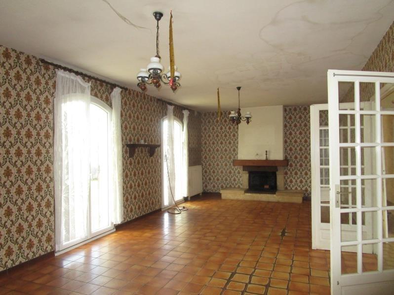 Vente maison / villa St martial d'artenset 122500€ - Photo 4