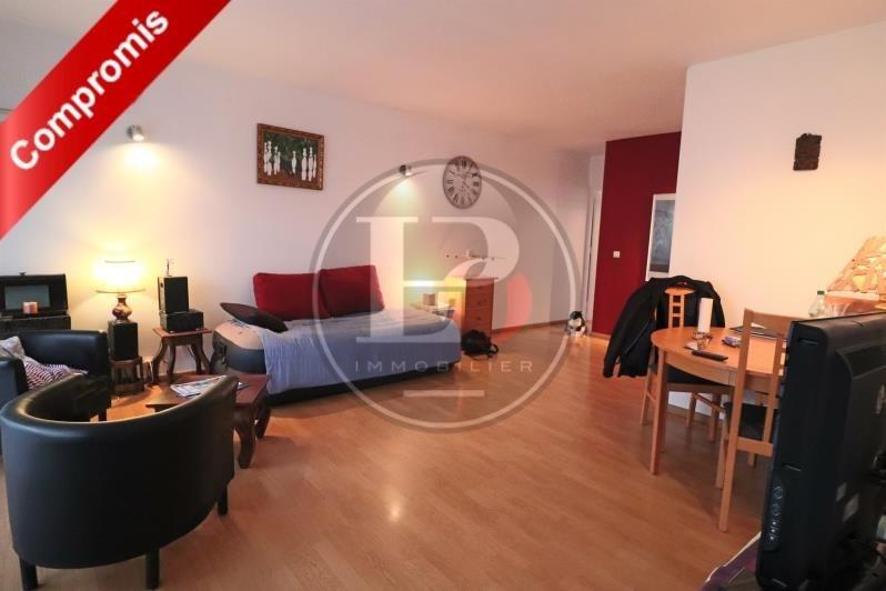 Vente appartement Le pecq 180000€ - Photo 1