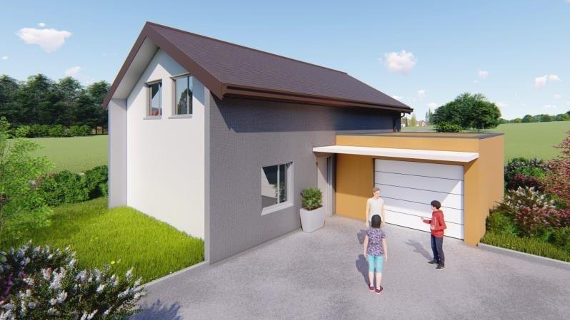 Sale house / villa Thise 269000€ - Picture 1