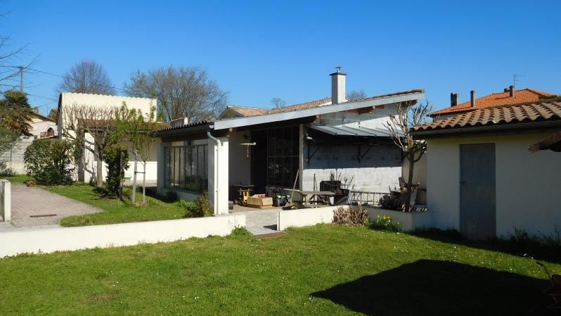 Vente maison / villa St gervais 316500€ - Photo 11
