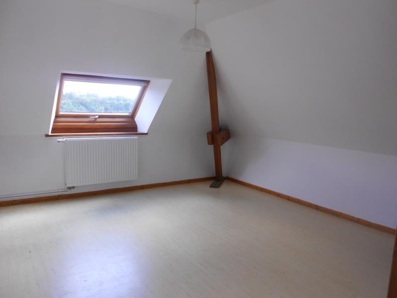 Rental house / villa Nogent sur seine 910€ CC - Picture 7