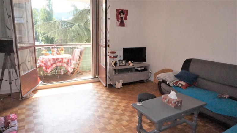 Venta  apartamento Vienne 129000€ - Fotografía 4
