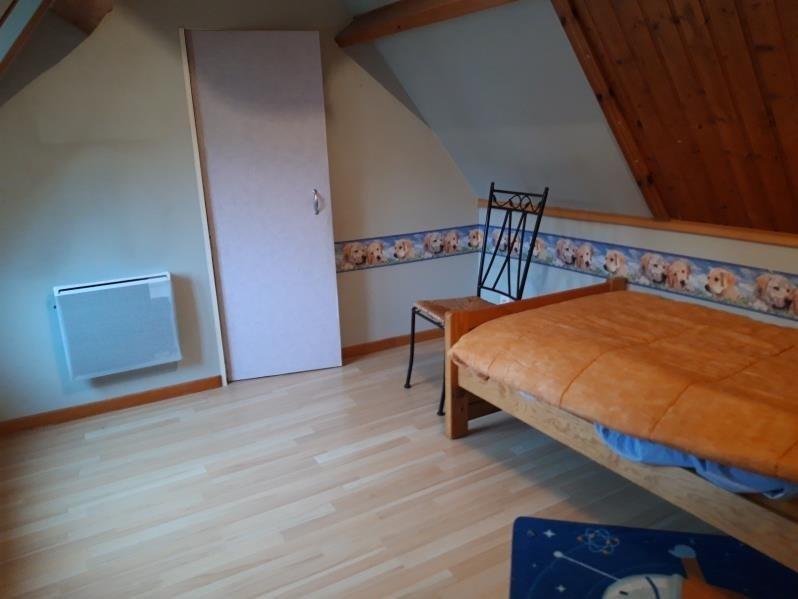 Sale house / villa Auneuil 136000€ - Picture 5