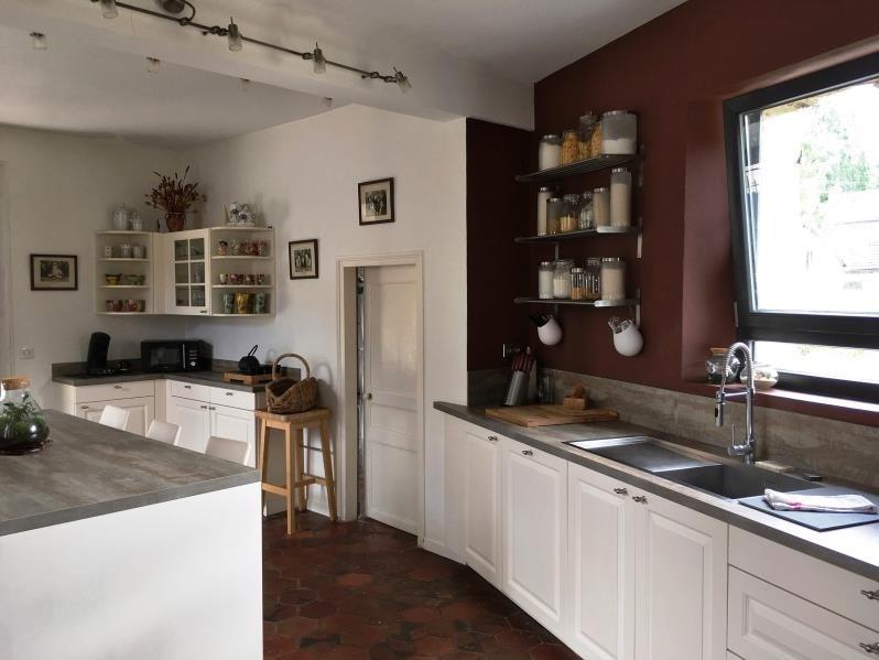 Vendita casa Nogent le roi 296800€ - Fotografia 5