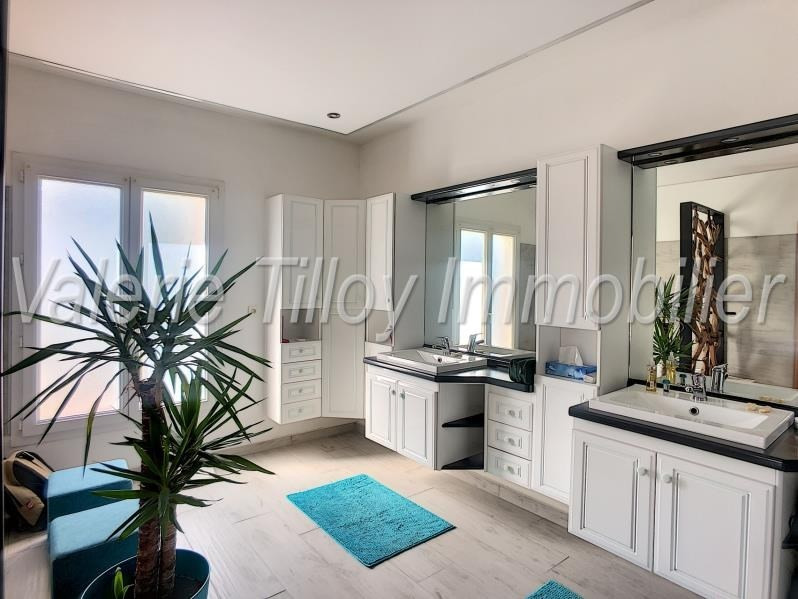 Vente de prestige maison / villa Bruz 641700€ - Photo 6