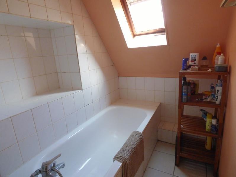 Sale apartment Dijon 75000€ - Picture 5