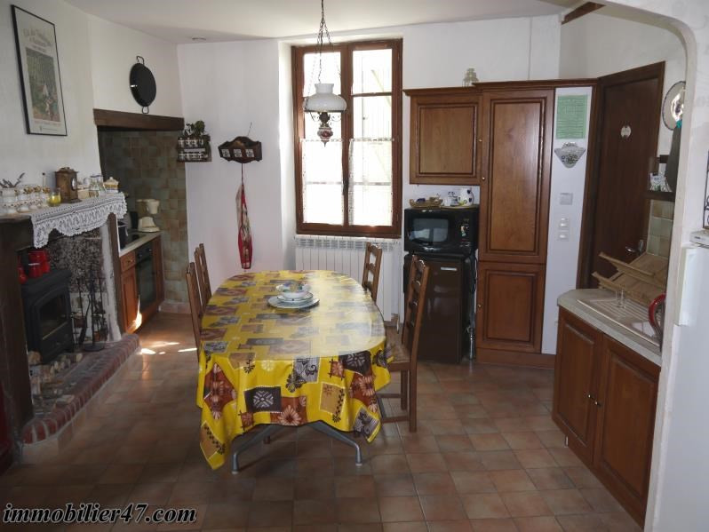 Vente maison / villa Prayssas 149 500€ - Photo 4