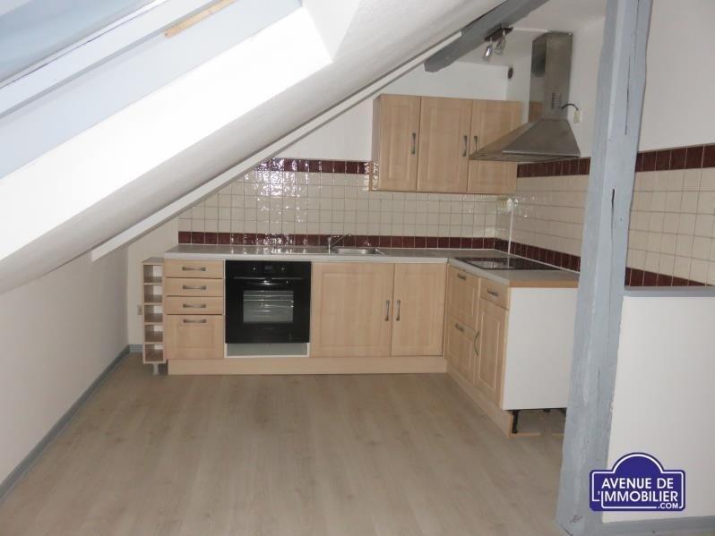 Vente appartement Amneville 66000€ - Photo 1