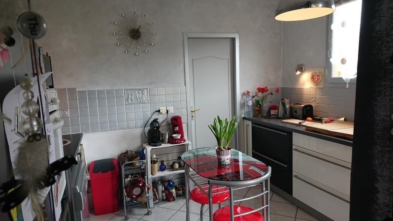 Vente maison / villa Mercury 299000€ - Photo 6
