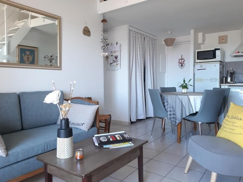 Vente appartement Les sables d'olonne 191 900€ - Photo 3