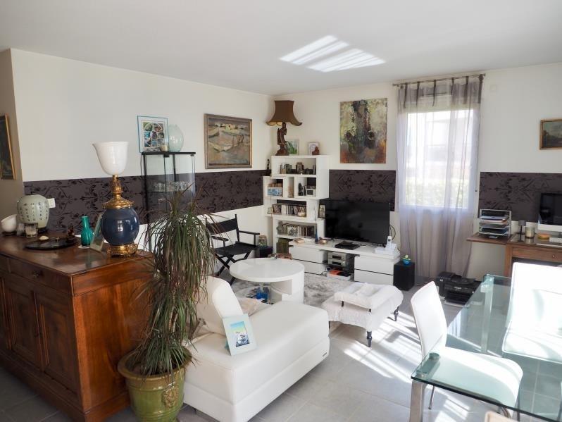 Revenda apartamento Vaulx milieu 215000€ - Fotografia 3
