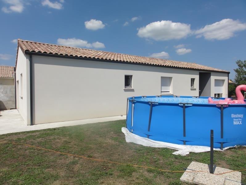 Vente maison / villa Creon 265000€ - Photo 2