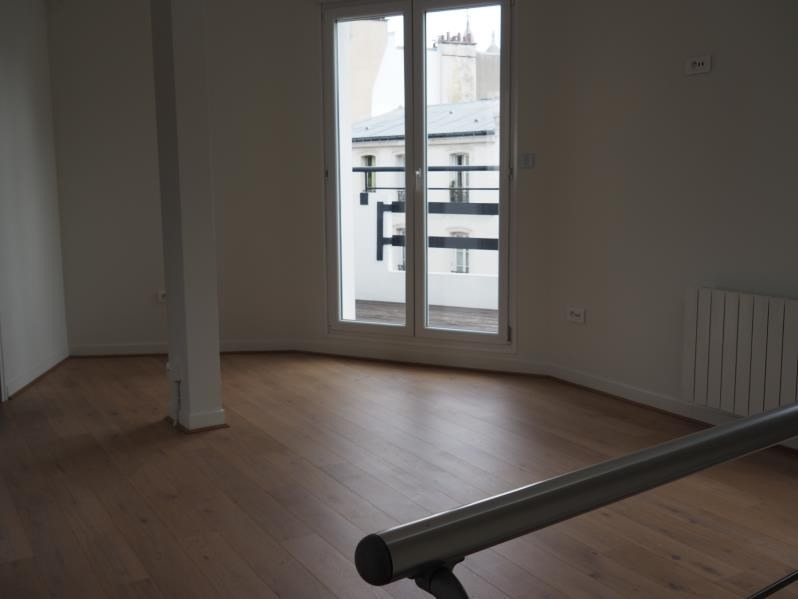 Location appartement Paris 18ème 2 900€ CC - Photo 10