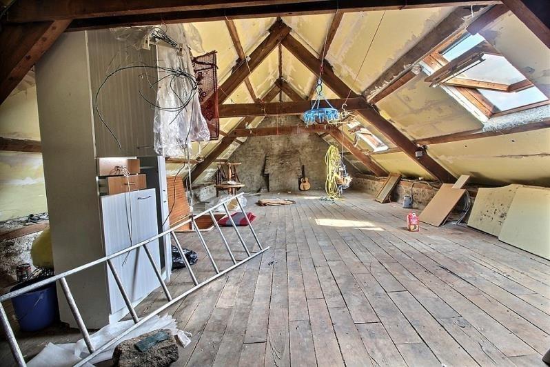 Revenda casa Plouay 75000€ - Fotografia 6