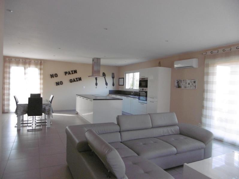 Vente maison / villa Torreilles 347000€ - Photo 2