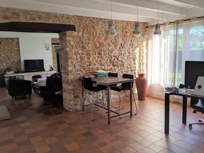 Vente maison / villa St julien l ars 260000€ - Photo 10