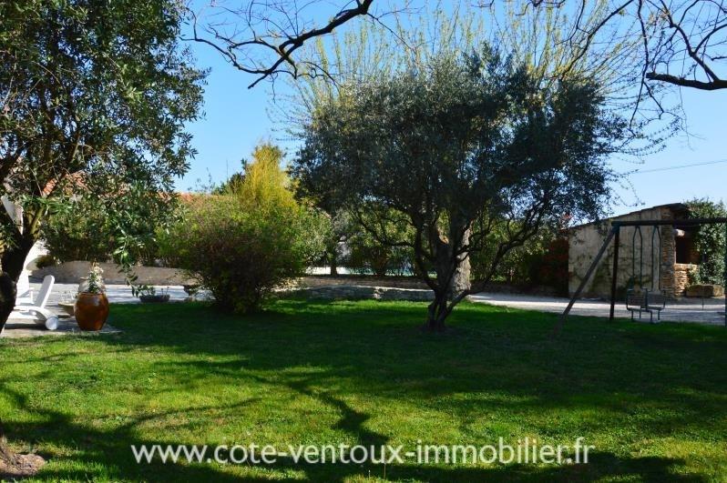 Vente de prestige maison / villa Monteux 945000€ - Photo 18