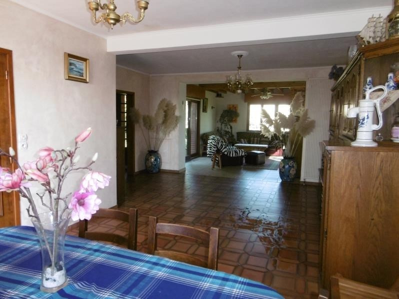 Vente maison / villa Oisy le verger 212600€ - Photo 2