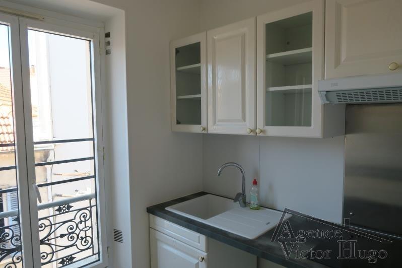 Rental apartment Rueil malmaison 1650€ CC - Picture 1