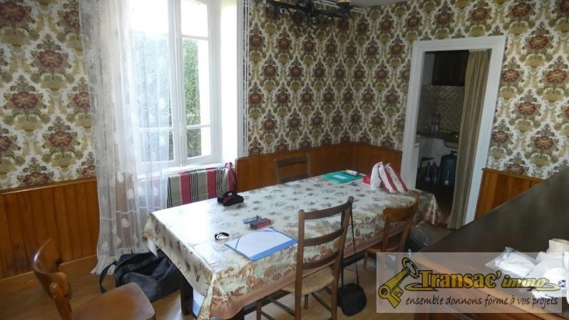 Vente maison / villa Marat 75950€ - Photo 2