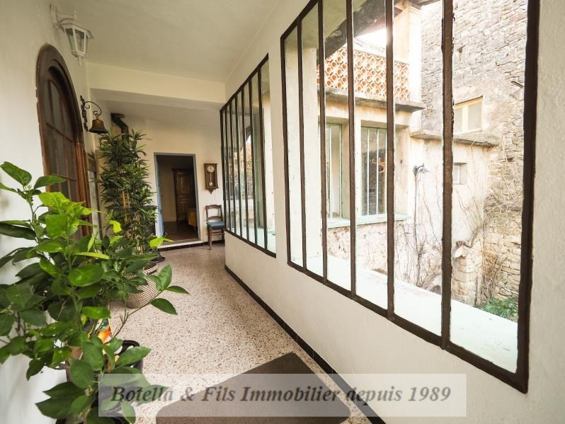 Vente maison / villa Goudargues 270 000€ - Photo 4