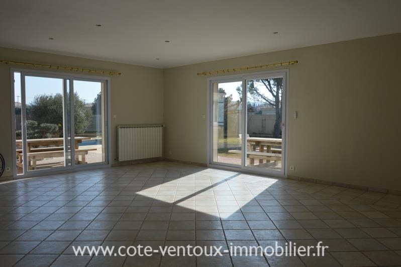 Verkoop van prestige  huis Pernes les fontaines 567000€ - Foto 2