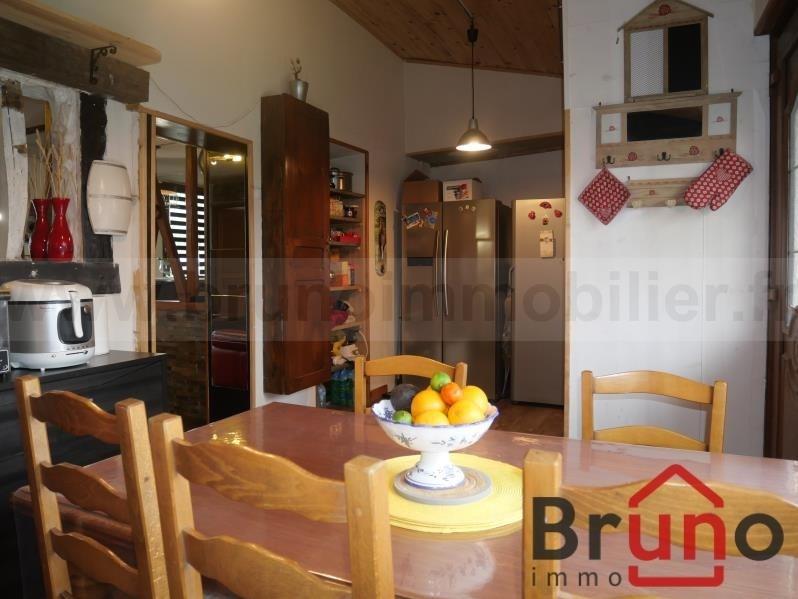 Sale house / villa Dompierre sur authie 98000€ - Picture 8