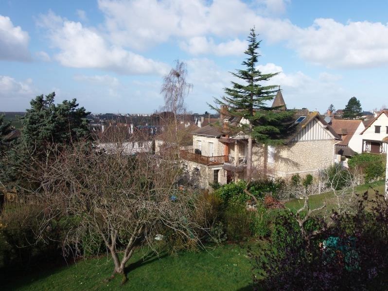 Vente maison / villa Blonville sur mer 468000€ - Photo 6