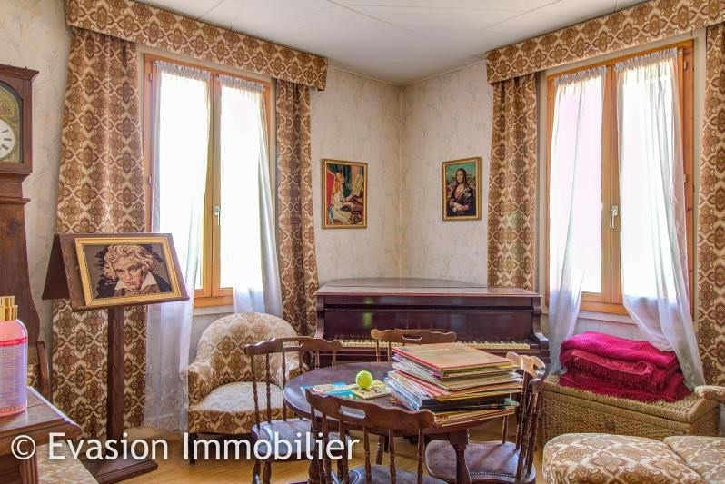 Vente maison / villa Passy 310 000€ - Photo 2