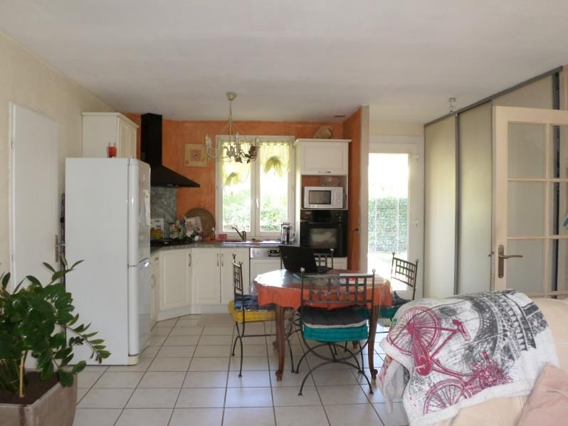 Sale house / villa Proche chancia 150000€ - Picture 3
