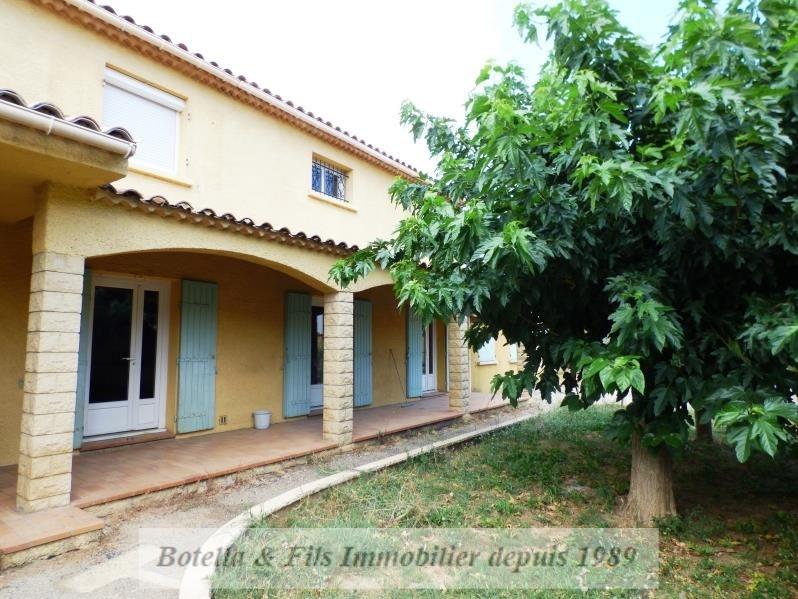 Verkoop  huis Bagnols sur ceze 235000€ - Foto 12