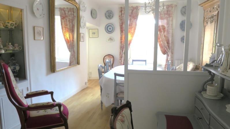 Vente maison / villa Louveciennes 890000€ - Photo 2