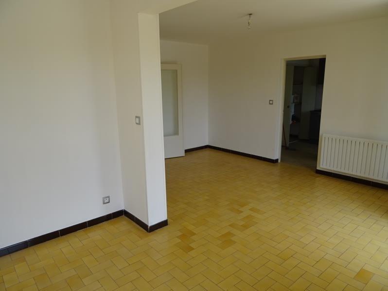 Vendita appartamento Moulins 75000€ - Fotografia 4