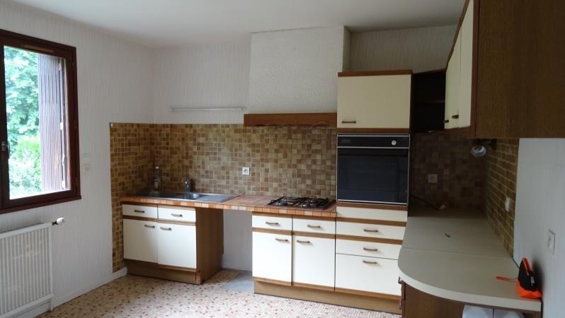 Venta  casa Villedomer 158000€ - Fotografía 3