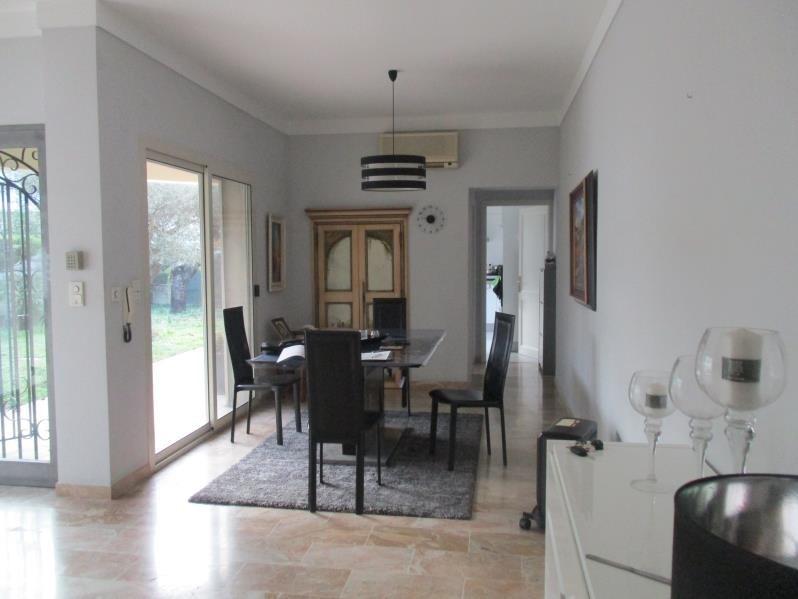Vente maison / villa Nimes 540800€ - Photo 5