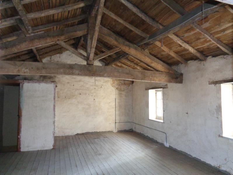 Vente maison / villa Lezay 44000€ - Photo 5