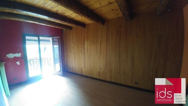 Venta  casa La ferriere 260000€ - Fotografía 3