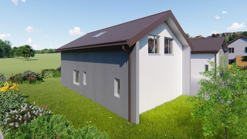 Sale house / villa Thise 269000€ - Picture 2