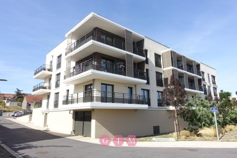 Location appartement Carrieres sous poissy 999€ CC - Photo 1