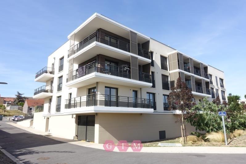 Rental apartment Carrieres sous poissy 999€ CC - Picture 1